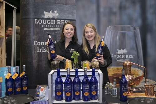 Lough Ree Stand